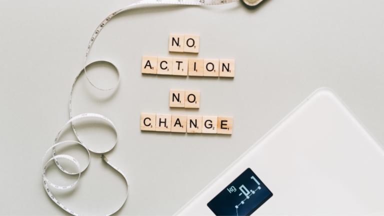 Motivação para emagrecer, fraze motivacional