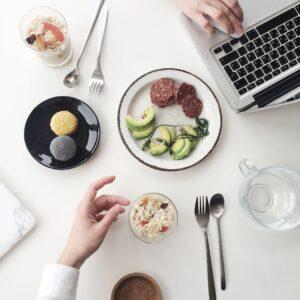 Consulta de Nutrição online Ana Sousa Nutricionista