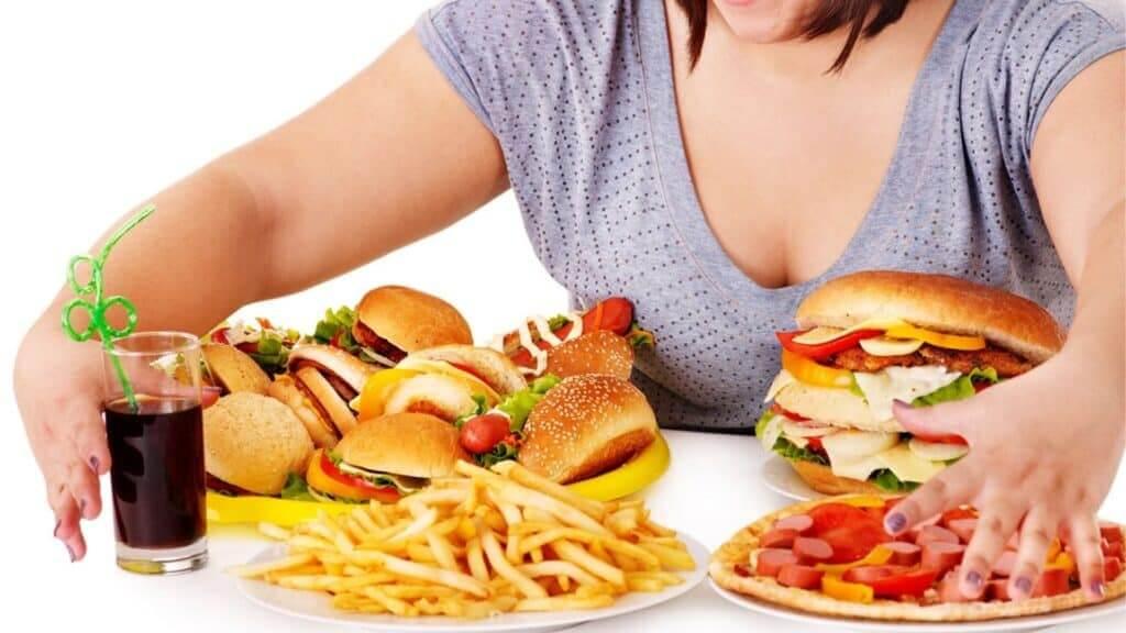 Compulsão Alimentar - Sintomas e Tratamento
