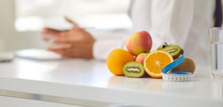 Consulta de Nutrição Ana Sousa Nutricionista