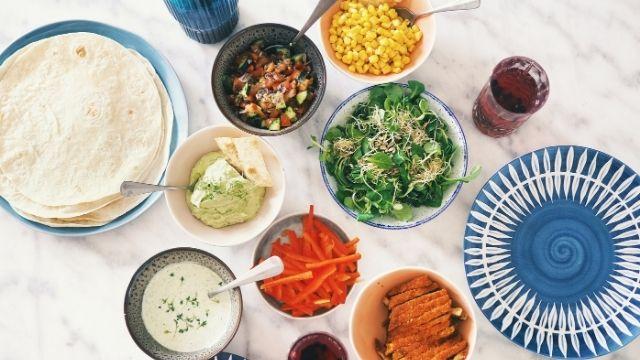 Workshop de Alimentação Saudável