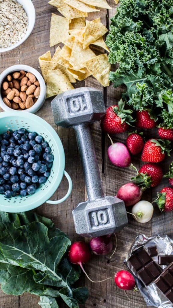 Habitos de Vida Saudáveis