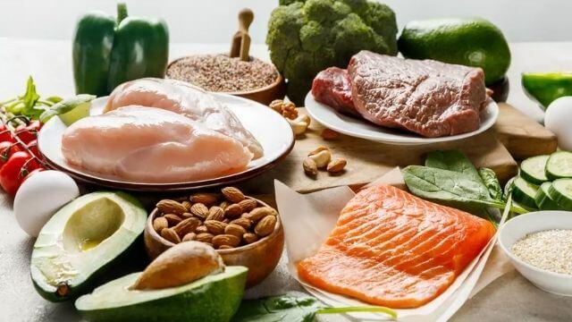 Proteina Vegetal vs Proteina Animal