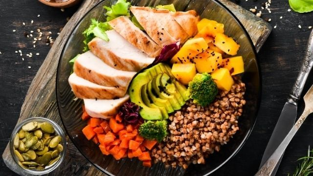 Alimentos que ajudam a reduzir o colesterol